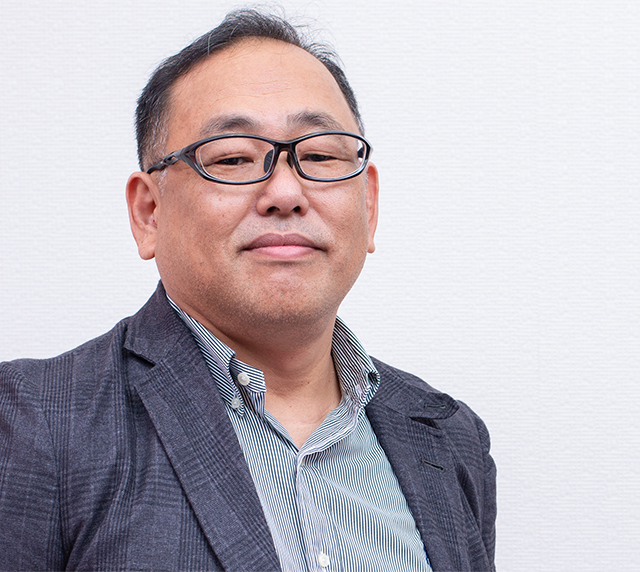 代表取締役社長 木戸岡 稔
