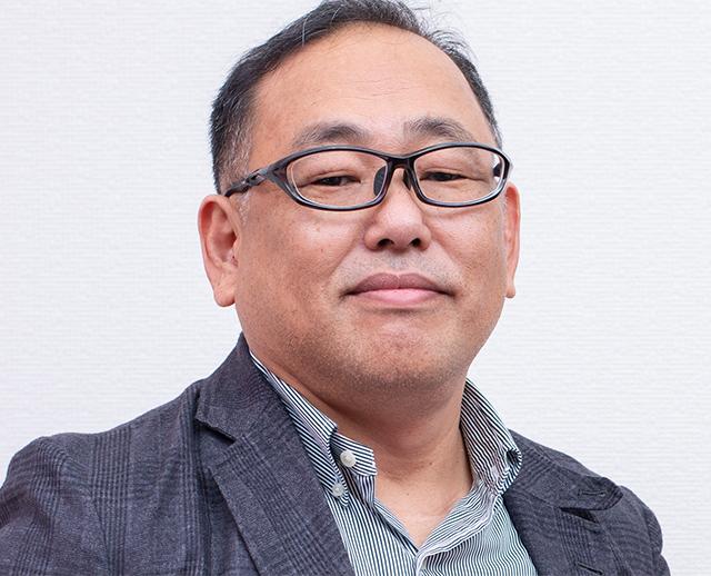 代表取締役 木戸岡 稔