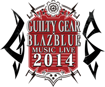 GUILTY GEAR×BLAZBLUE MUSIC LIVE