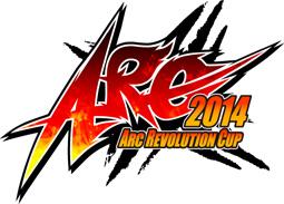 ARC2014ロゴ