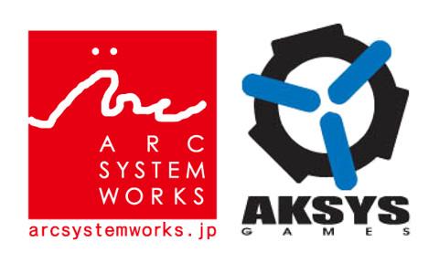 格闘ゲーム大会 evolution championship series 2017 にてアーク