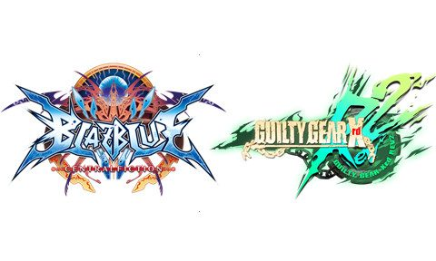 『BLAZBLUE CENTRALFICTION』、『GUILTY GEAR Xrd REV 2』 「Evo 2017」メイントーナメント種目に選出!