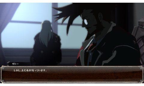 家庭用「GUILTY GEAR Xrd REV 2」 アフターストーリーB追加パッチ本日(2017年6月8日)配信開始!